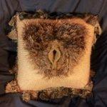 vagina cushion
